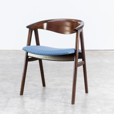 Erik Kirkegaard chair for Høng Stolefabrik, 1950s