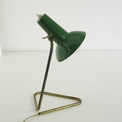 Mod.251 table lamp by Gino Sarfatti for Arteluce