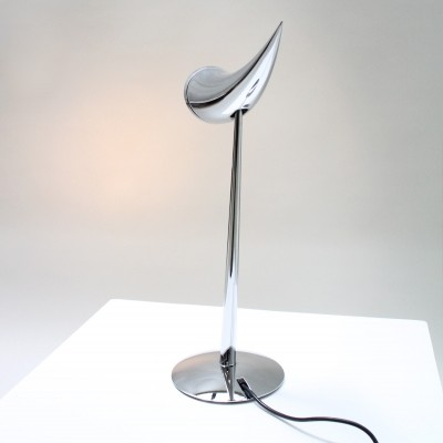 Ara Table Lamp by Philippe Starck, 1980s