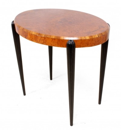 Art Deco Side table, 1920s