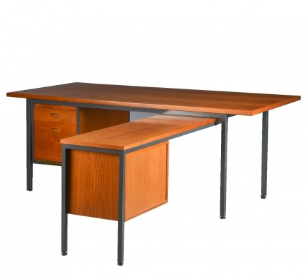 Nipu writing desk, 1960s