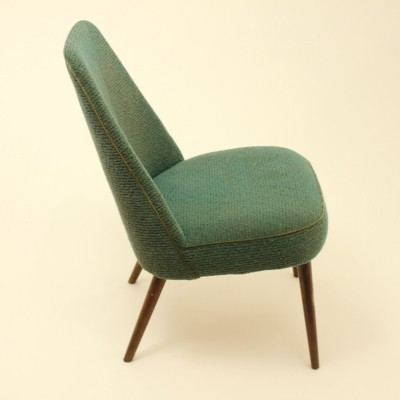 Vintage arm chair, 1950s