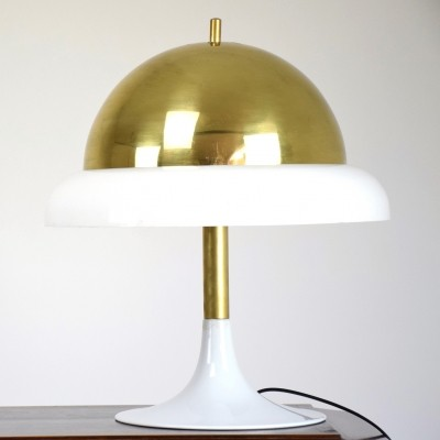 Mid-Century 'Cosy' Table Lamp by Goffredo Reggiani