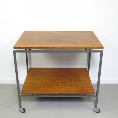 Pastoe side table, 1960s