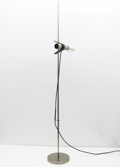 Mod. 399 floor lamp by Angelo Ostuni & Roberto Forti for O-Luce, early 1960s