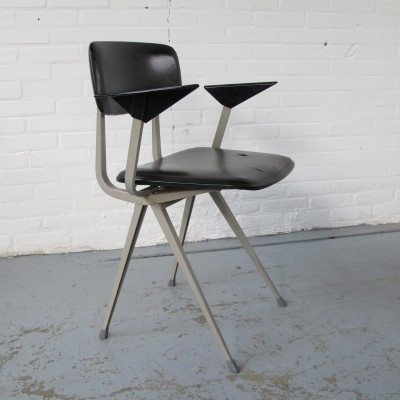 Dinner chair by Friso Kramer for Ahrend de Cirkel, 1970s