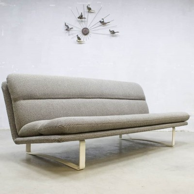 C684 sofa by Kho Liang Ie for Artifort, 1970s