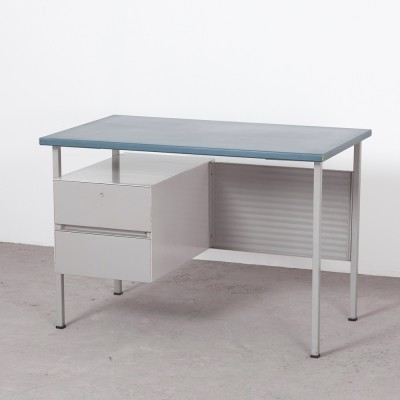 Model 3808 writing desk by André Cordemeyer for Gispen, 1950s