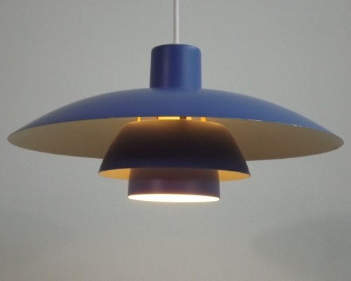 PH 3-4 hanging lamp by Poul Henningsen for Louis Poulsen, 1960s