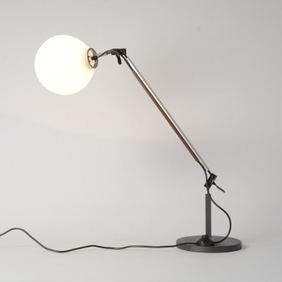 Aggregato Table Lamp by Giancarlo Fassina & Enzo Mari