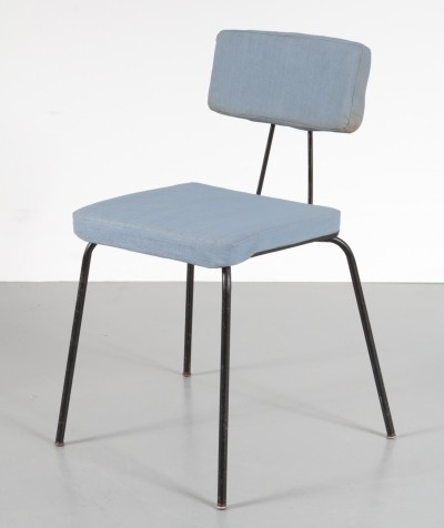 Dining chair by Studio BBPR for Olivetti, 1960s