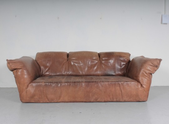 Andes sofa by Gerard van den Berg for Montis, 1970s