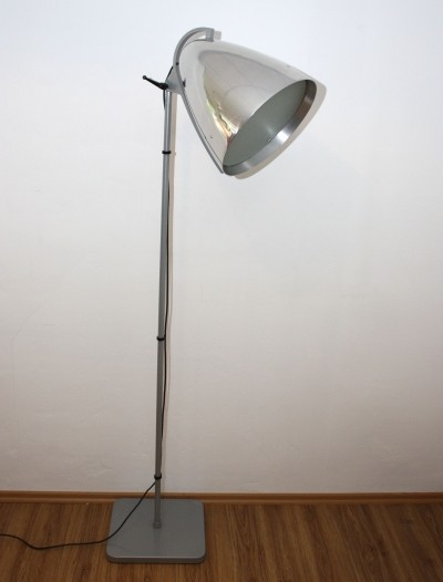 Faro Terra floor lamp by Hannes Wettstein for Pallucco