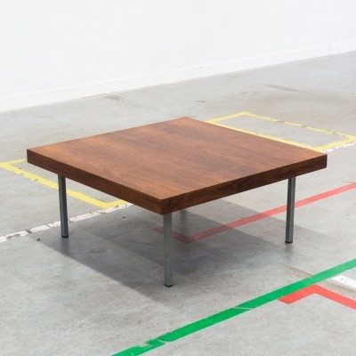 Coffee table by Kho Liang Ie for Artifort, 1960s