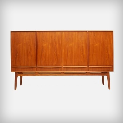 Cabinet by Svend Aage Madsen for K. Knudsen & Søn, 1950s