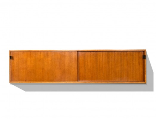'Nr. 123' Wall hanging cabinet by Florence Knoll, 1950s