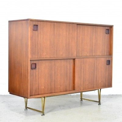 Cabinet by Wim Crouwel for Fristho, 1960s
