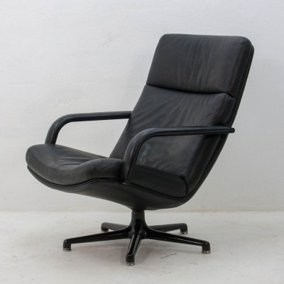 Lounge chair by Geoffrey Harcourt for Artifort, 1970s
