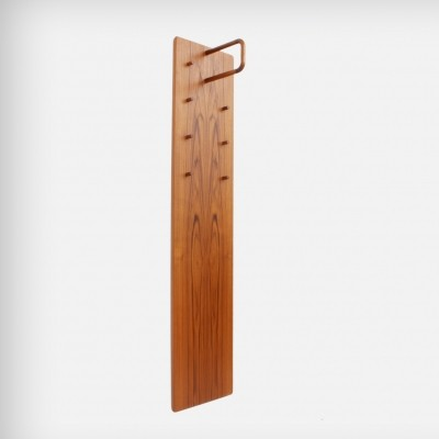 2 x coat rack by Aksel Kjersgaard for Vildbjerg Møbelfabrik, 1960s