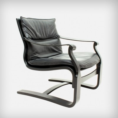 Arm chair by Ake Fribytter for Nelo, 1970s