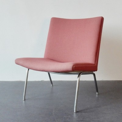 AP-39 lounge chair by Hans Wegner for AP Stolen, 1950s