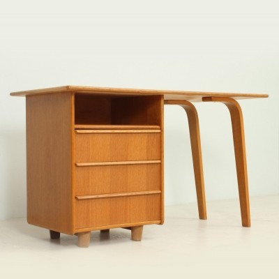 Cees Braakman EE02 Desk in Oak