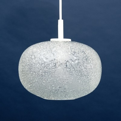 Small Doria pendant lamp, 1970s