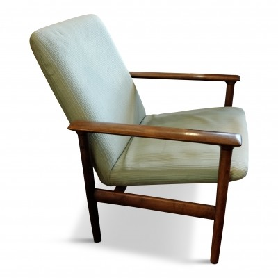Impala arm chair by Cor Bontenbal for Fristho, 1960s