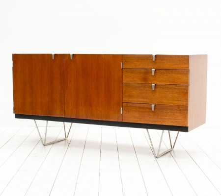 S Range sideboard by John & Sylvia Reid for Stag, 1950s