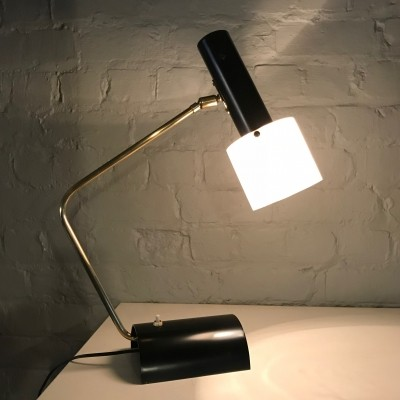 Stilnovo desk lamp, 1950s