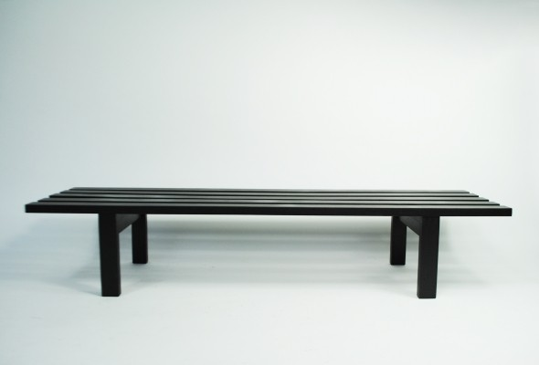 BZ bench by Martin Visser for Spectrum, 1960s