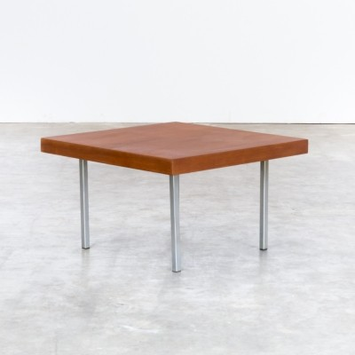 Kho Liang Ie model 1844 coffee table for Artifort