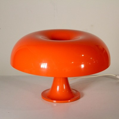 Nesso table lamp by Artemide, 1960s
