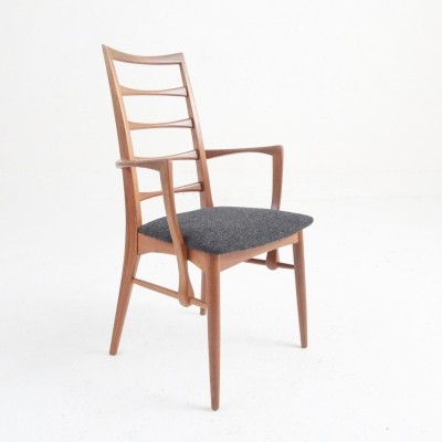 Arm chair by Ib Kofod Larsen for J L Møller, 1950s