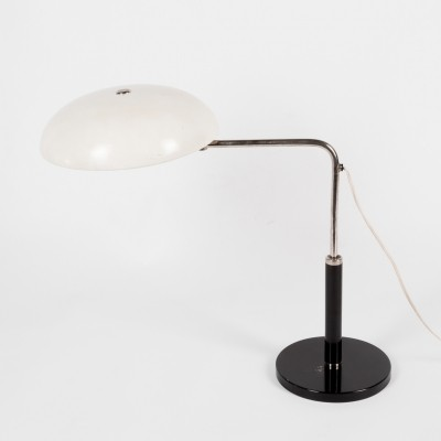 Classic Bauhaus lamp from the '30s by Alfred Müller