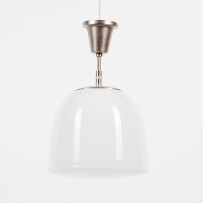 Bauhaus classic hanging lamp by BAG Turgi, 1930s