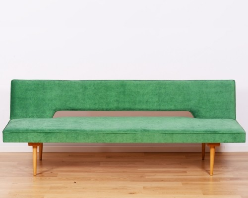 Daybed by Miroslav Navratil, 1960's