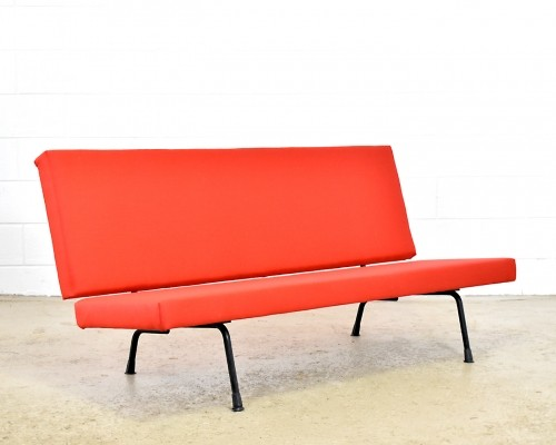 Model 1712 sofa by André Cordemeyer for Gispen, 1950s