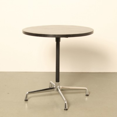 Cafe or Segment Table by Charles Eames for Vitra