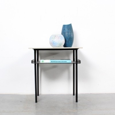 Night stand side table by Wim Rietveld for Auping, 1960s