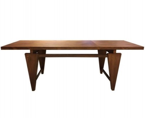 Illum Wikkelsø Rosewood Coffee Table