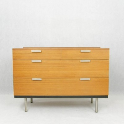 Chest of drawers by John & Sylvia Reid for Stag, 1960s