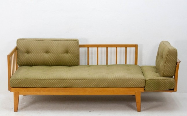 Walter Knoll daybed, 1960s
