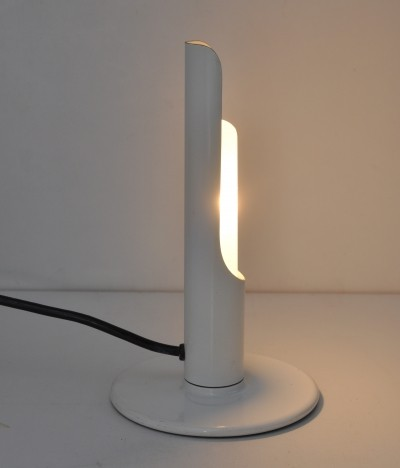 2 x Prix desk lamp by Ingo Maurer for Design M, 1970s
