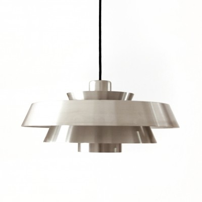 Nova hanging lamp by Jo Hammerborg for Fog & Mørup, 1960s