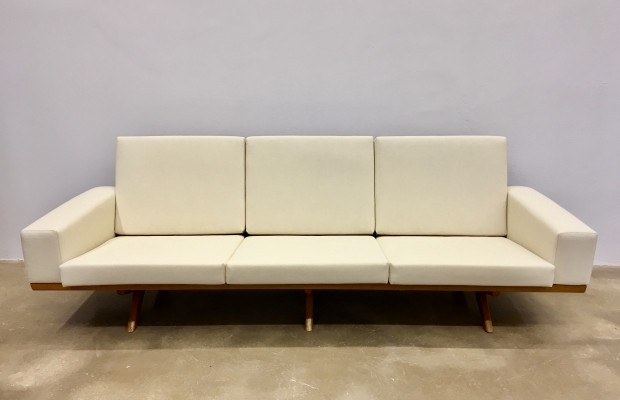 Sofa by Georg Thams for AS Vejen Polstermobelfabrik Denmark, 1960s
