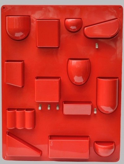 Uten-Silo II wall unit by Design M, 1960s