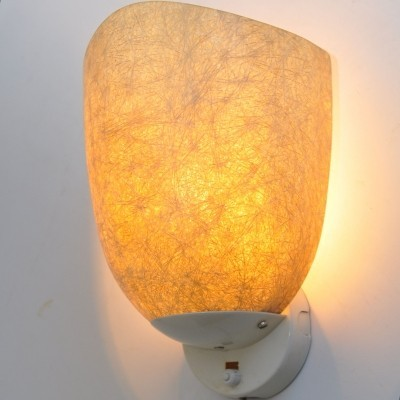 ND11 wall lamp by Louis Kalff for Philips, 1950s
