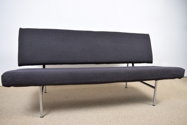 Model 1721 sofa by André Cordemeyer for Gispen, 1950s
