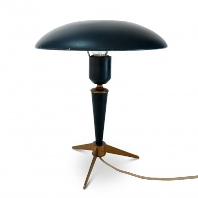 Louis Kalff Table or Desk Lamp